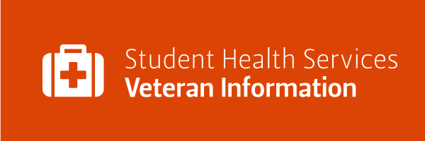 Student Health Veteran Information