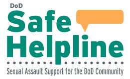 Safe Helpline - Sexual Assault Support