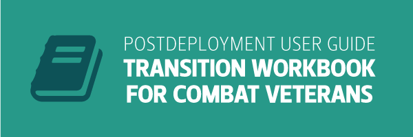 Transition Workbook for Combat Veterans